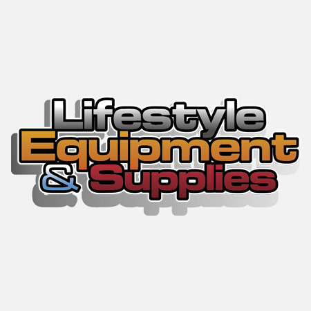 This is a Lifestyle Equipment product.