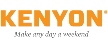 Kenyon Grills & Cooktops.